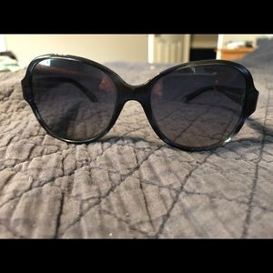 Tiffany &Co. sunglasses